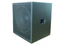 TSUB 12A ACTIVE SUBWOOFER 12 TECHNOSOUND