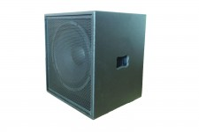 TSUB 18A ACTIVE SUBWOOFER 18 TECHNOSOUND