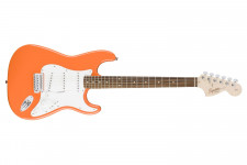 Fender Squier Affinity Stratocaster SSS Lrl Competition Orange