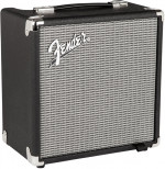 Fender Bass Amp Rumble 15 (V3) 230V EUR Black/Silver