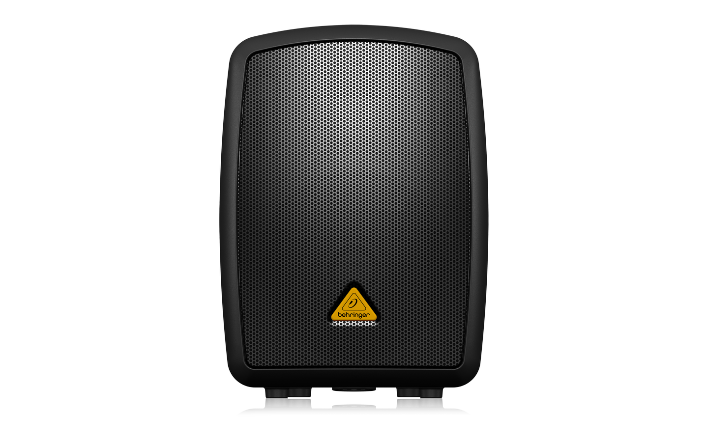 Behringer MPA40BT Portable 40W PA Sys. Bluetooth, Battery