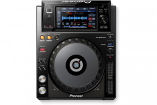XDJ-1000 MK2 Digital Deck Touch Screen USB Player PIONEER