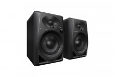 DM-40 4 Monitor Speakers (Pair) PIONEER