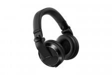 HDJ-X5 BTK DJ Headphones with Bluetooth (Black) PIONEER