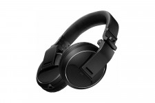 HDJ-X5 K DJ Headphones (Black) PIONEER