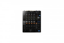DJM-750 MK2 4 Channel Mid-Range Digital Mixer (Black) PIONEER