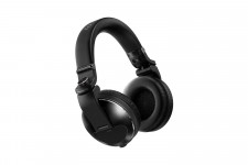 HDJ-X10 K DJ Headphones (Black) PIONEER