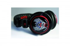 HZB1B HEADPHONE (BLACK) CARLSBRO-HURTZ