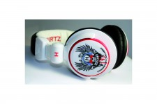 HZB1W HEADPHONE (WHITE) CARLSBRO-HURTZ