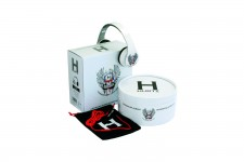 HZB2W HEADPHONE (WHITE) CARLSBRO-HURTZ
