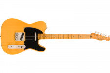 Fender Classic Vibe 50s Tele, Maple Fing., Butterscotch Blonde