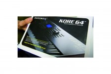 KORE64 KURZWEIL - Radical expansion for PC3/PC3K