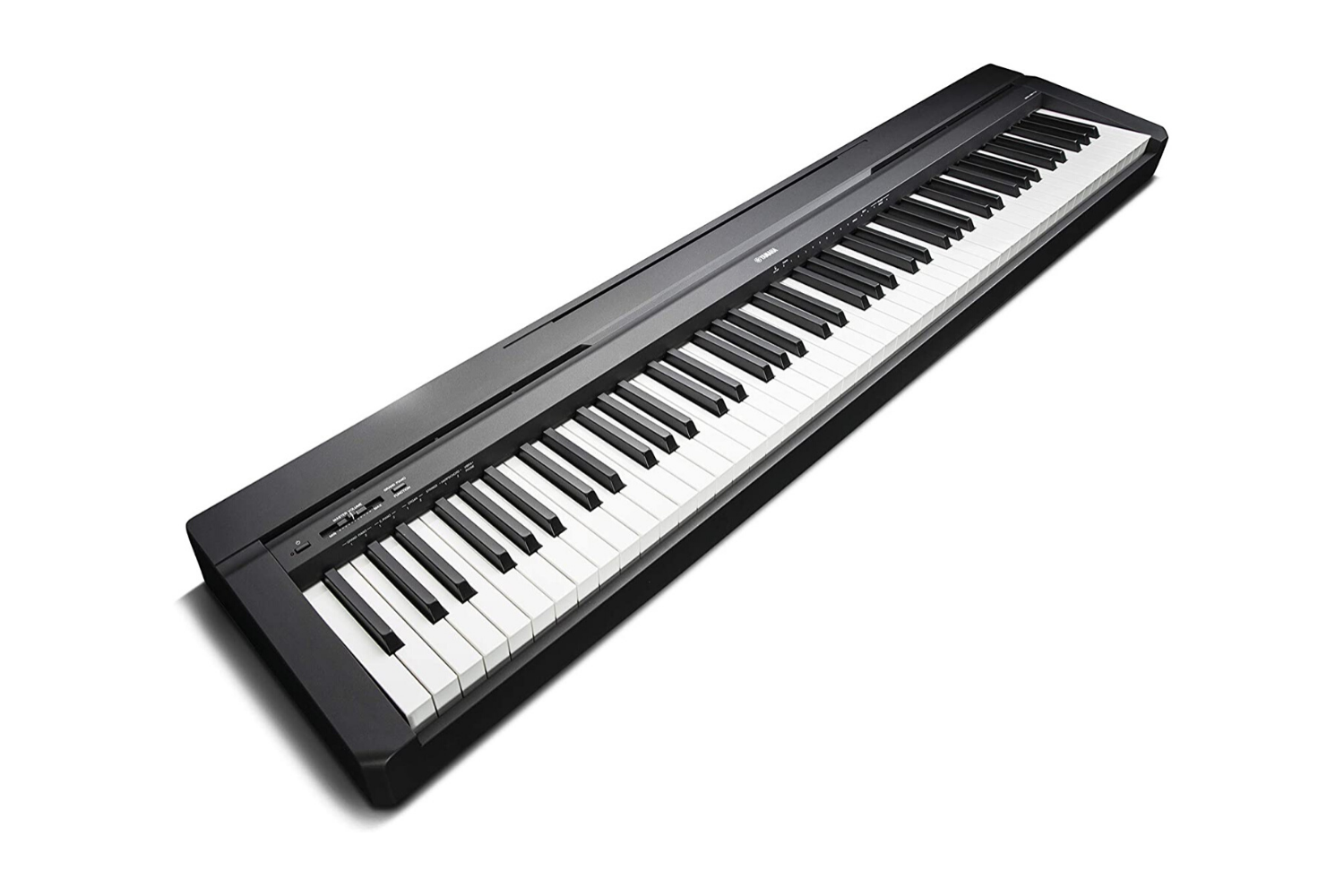 P45 B PIANOFORTE DIGITALE PORTATILE YAMAHA